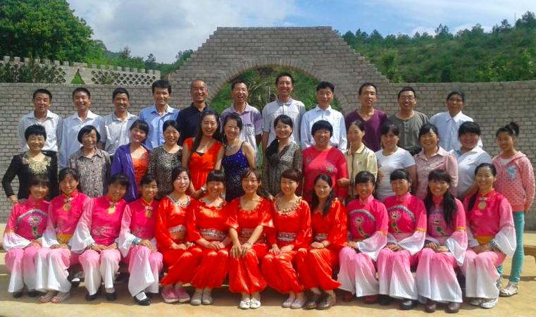 china yinyi group